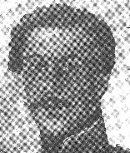 Hertelendy Miklós