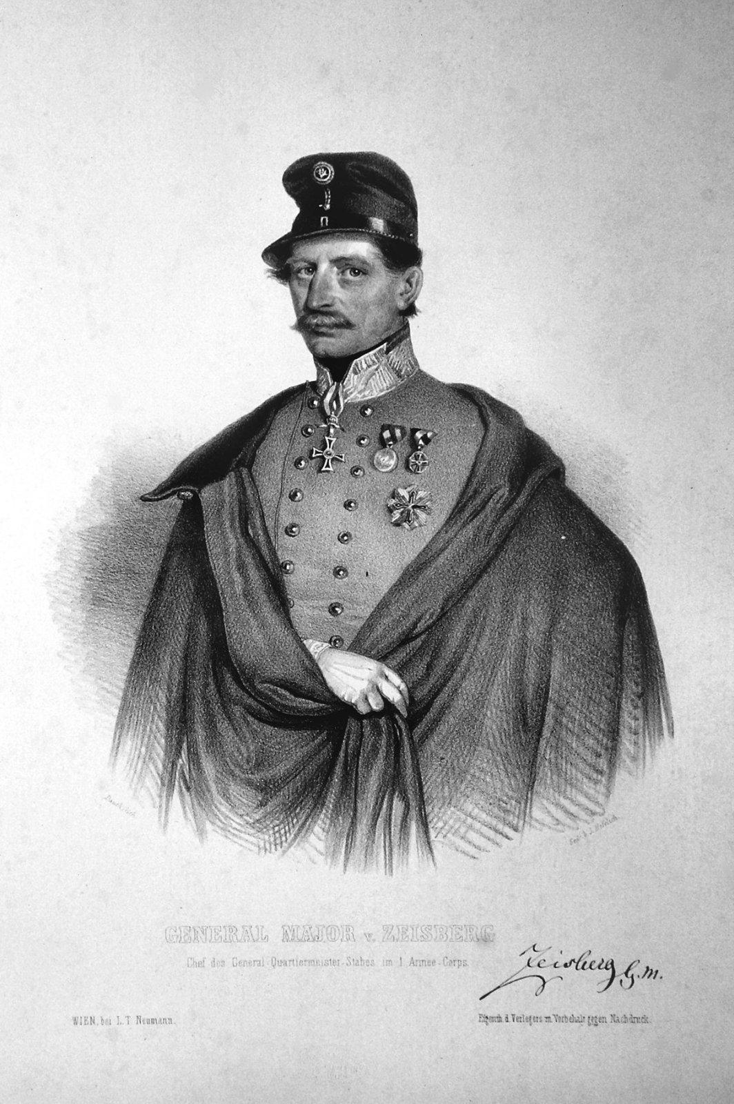 Karl Zeisberg