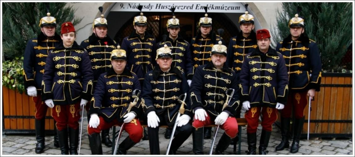 Soproni Huszár Hagyományőrző Egyesület