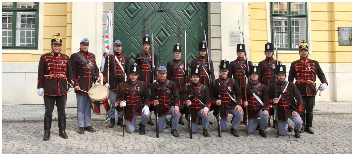 Zalai 47. Honvédzászlóalj Hagyományőrző Közhasznú Egyesület