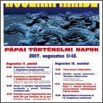 Pápai Történelmi Napok - Huszárparádé