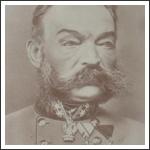 August Fligely őrnagy
