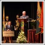 Ünnepi köszöntőt mond: Simicskó István honvédelmi miniszter