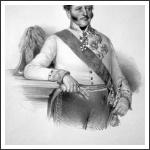 Theodor Baillet de Latour gróf, táborszernagy