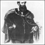 Batthyány Lajos gróf