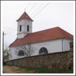 A sukorói református templom