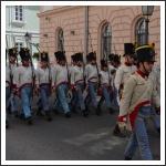 A Honvédelem Napja a Budai Várban (fotó: Budai 2-ik Honvédzászlóalj)