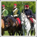 Lezajlott a Szövetség lovas alaki kiképzése (fotó: Pető István)