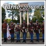 Honvédeink Lengyelhonban - Tarnó