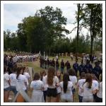 Honvédeink Lengyelhonban - Luzna