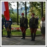 Honvédeink Lengyelhonban - Limanowa