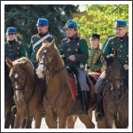 MHKHSZ lovassági kiképzés (fotó: Pető István)