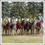 MHKHSZ lovassági minősítő vizsga (fotó: Pető István)