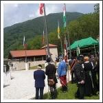 A Fehérvári Huszárok Olaszországban