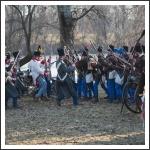 Szolnoki csata (fotó: Pető István)