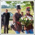 Tápióbicskén a 32. Tavaszi Emlékhadjárat (fotó: Pető István)
