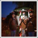 Az Aradi Vértanúkra emlékeztünk Újszentivánon