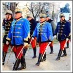 A limanowai csata emléknapja Sopronban