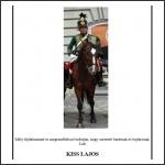 Elhunyt Kiss Lajos