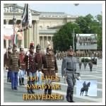 160 éves a Magyar Honvédség