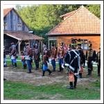Gyalogsági kiképzés Székelyföldön