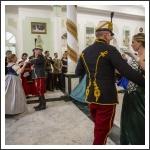 Idén is báloztak a huszárok Sopronban (forrás: sopronmedia.hu, fotó: Griechisch Tamás)