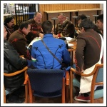 Honvéd kiképzés Kecskeméten (fotó: Budai 2. Honvédzászlóalj)