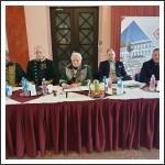 A MHKHSZ tisztújító közgyűlése (fotó: Simonpuszta Nemzeti Lovas és Hagyományőrző Egyesület)