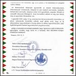 Nyilatkozat a 32. Tavaszi Emlékhadjárat elhalasztásáról