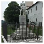 Fehérvári huszárok Feltrében