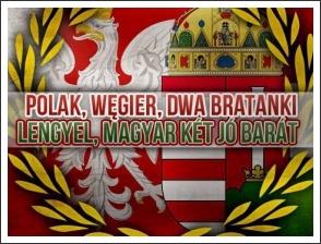 Honvédeink Lengyelhonban