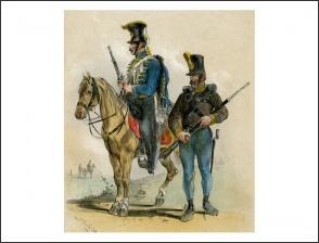 A magyar jobbszárny és a horvát balszárny harca