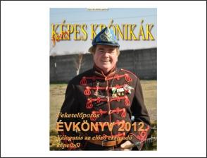 Feketelőporos évkönyv 2012 - Válogatás az elmúlt év fotóiból