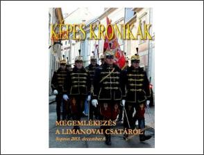Megemlékezés a Limanovai Csatáról, Sopron