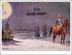 Karácsony táján