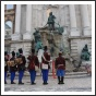 Békési honvédek Budavárban