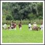 A Váci Ifjú Tüzérek nyári tábora