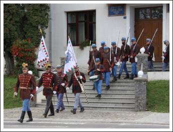A XI. Őszi Hadjárat (fotó: Garamvölgyi György)
