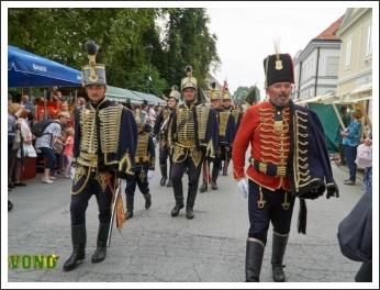 Bjelovárig ér a Somogyi Huszárok kardja