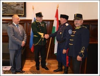 Együttműködési megállapodás (forrás: Orosz Kulturális Központ)