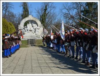 Szolnoki csata (fotó: Berlinger Dorottya)