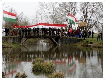 Tápióbicske 2018 (fotó: Székelyné O. Mária)
