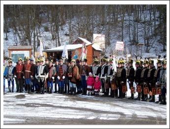 Bejeződött a VII. Bálványosi Huszárakadémia (fotó: Pénzes Kálmán)