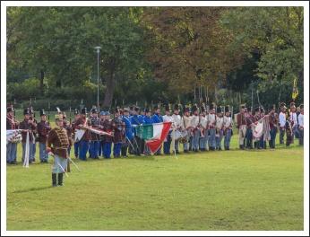 Szövetségünk 25. évfordulós ünnepsége (fotó: Pető István)