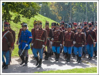 Szubjektív huszonöt év (I) - fotó: Pető István