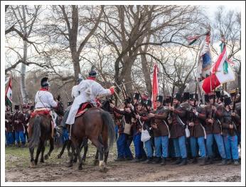 """Nagy sikerrel vívtuk meg a 25. """"Szolnoki csatát"""" (fotó: Pető István)"""
