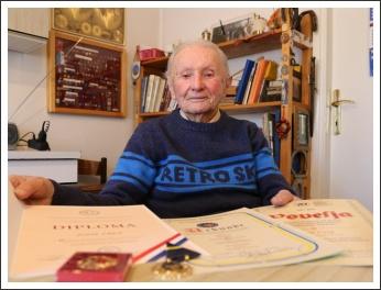Magyar Takarodó: Csrép József (1922-2019) emlékére