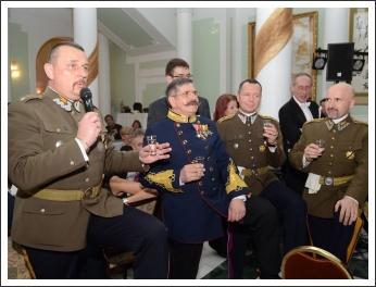 Soproni Huszárok Bálja 2017-ben is